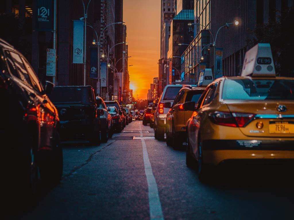 DasSur.ma – The 9am rush hour